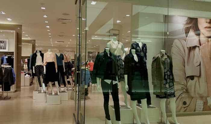 shopping mall business and experts