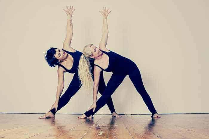 yoga instructors business ideas