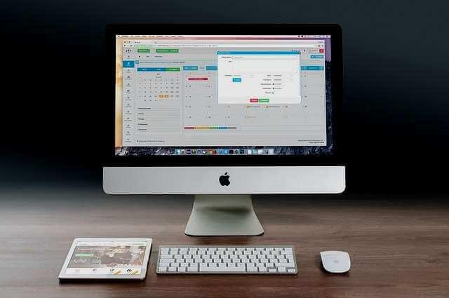 Apple business model key-points