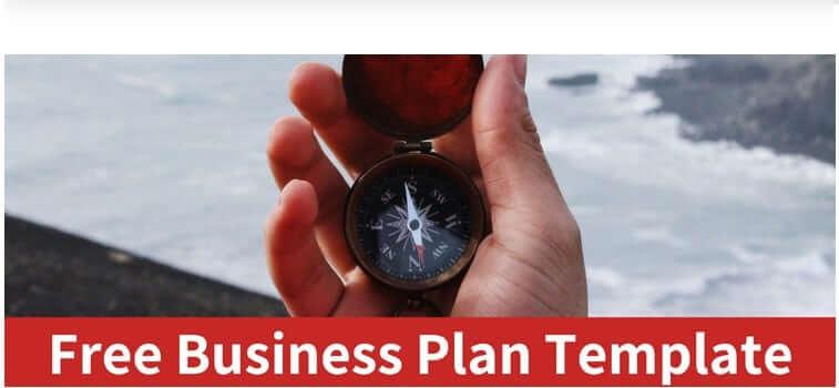 Business Plan Template Free download pdf