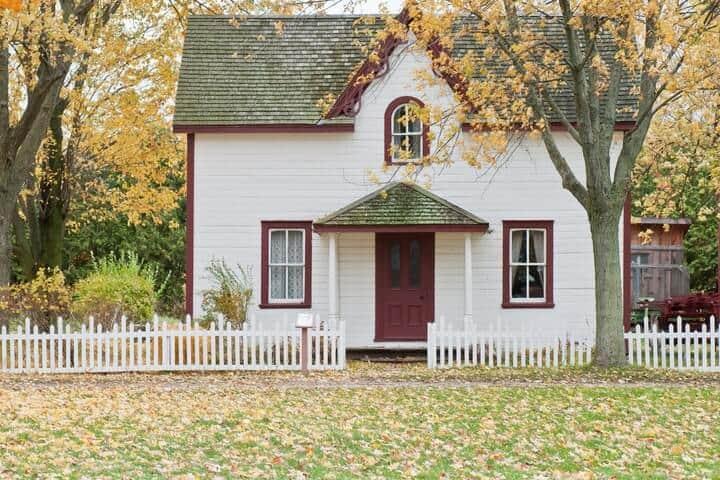 home inspection company names
