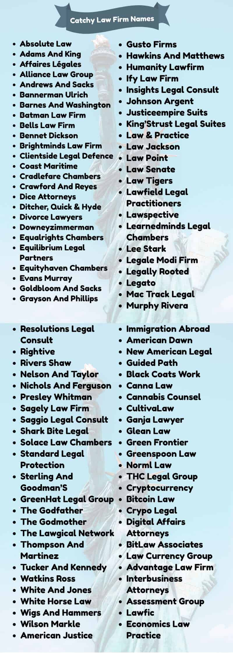 law name generator