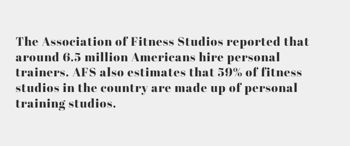 fitness business names and stats