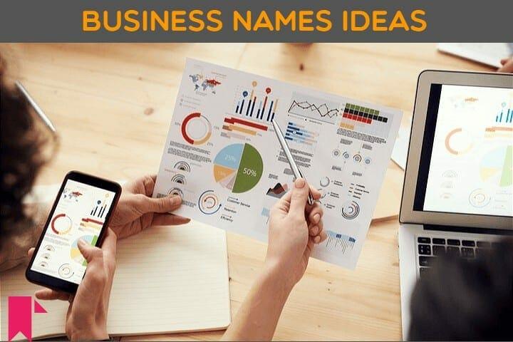 business name ideas list