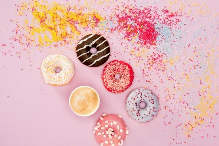 donut shop names ideas