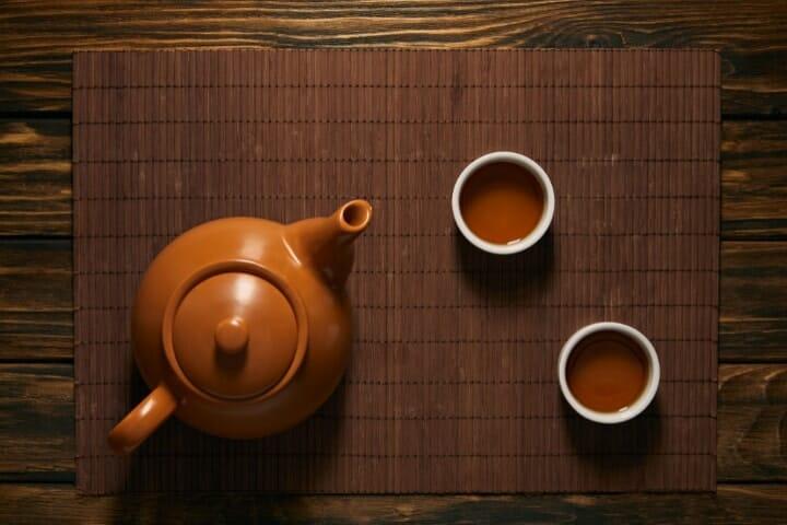 tea company names ideas