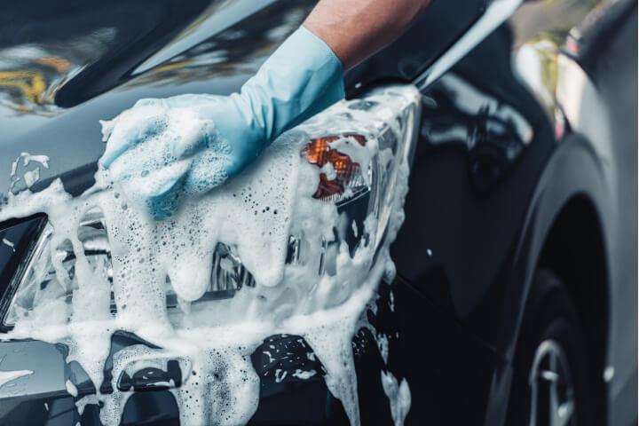 Car Wash Business Names